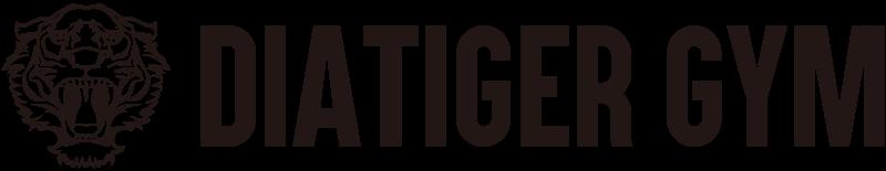 DIATIGER GYM PCロゴ画像