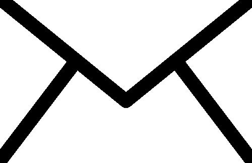 メール アイコン画像